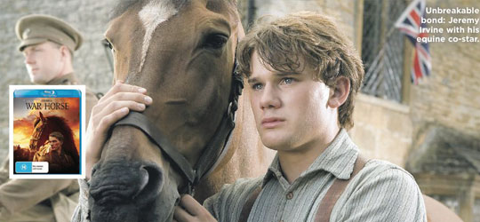 War Horse – Review