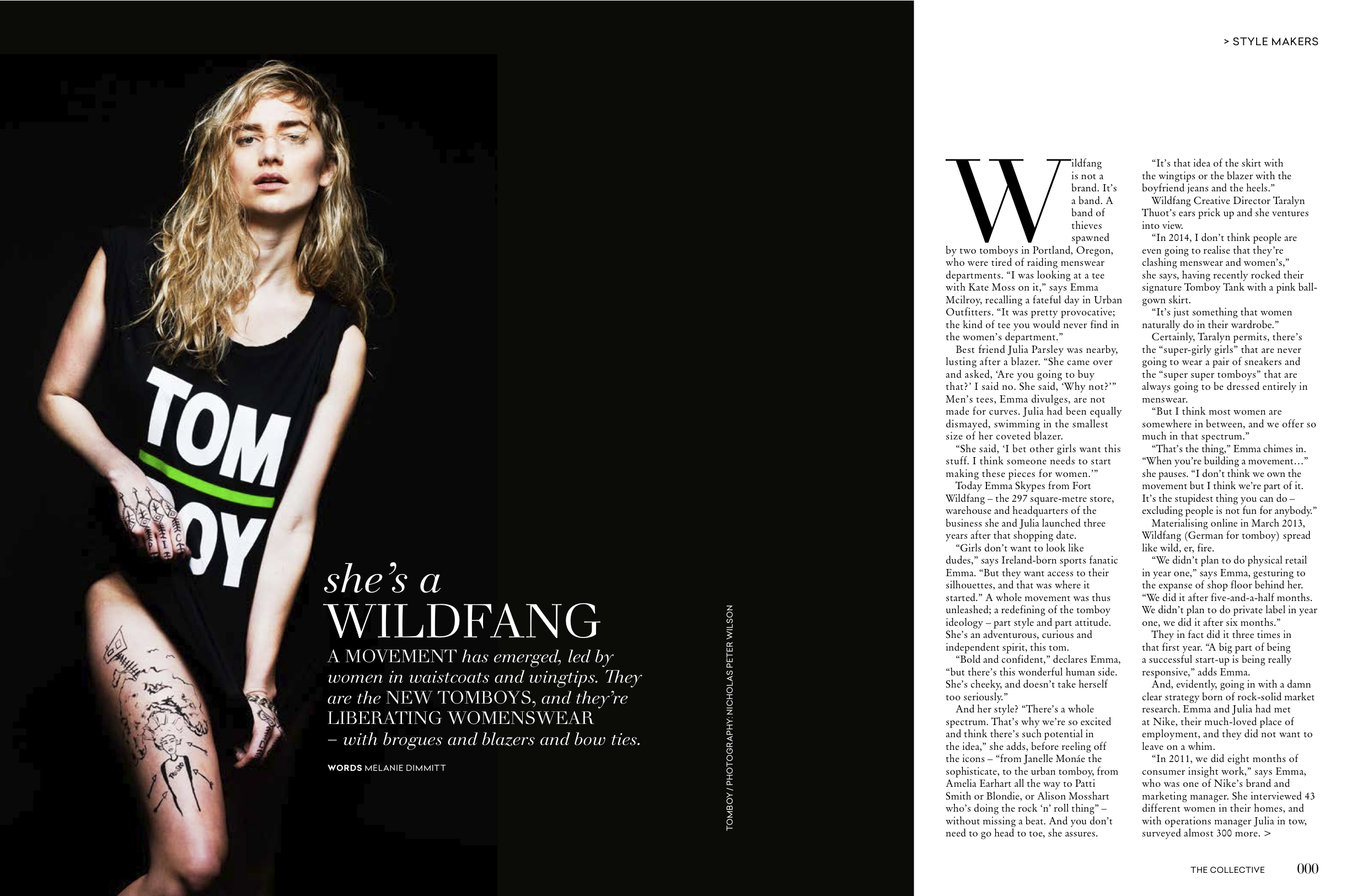 The Collective - Wildfang1
